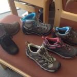 Keen Waterproof Hiking Shoes for Women