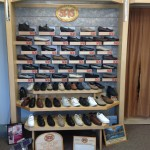 SAS Shoes in Rochester Hills